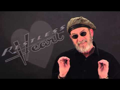Restless Heart - Paul Gregg