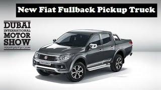 Автошторки Laitovo на Fiat Fullback Пикап 4D установка