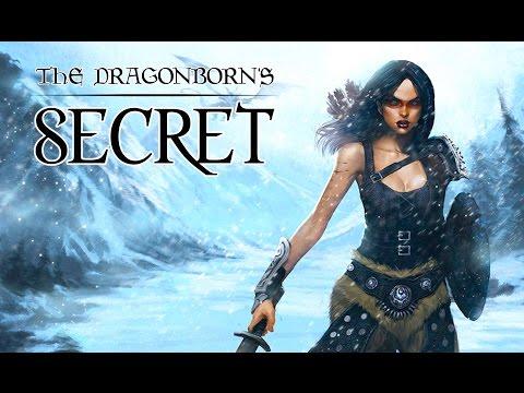 INSANE SKYRIM THEORY - An Elder Scrolls Secret You May Not Know!