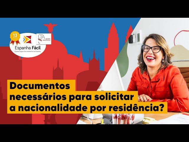 Filhos de brasileiros nascidos na Espanha têm direito à nacionalidade espanhola?