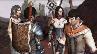Dragon Age 2 Demo (2011) (PC) (Bioware)