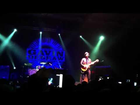 Gavin DeGraw - All I want for my birthday