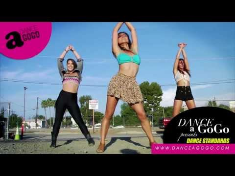 DaGG Dance Standard  Jai Ho!  Pussycat Dolls  PCD
