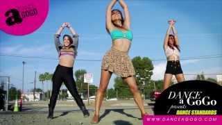 "[DaGG] Dance Standard - ""Jai Ho!"" - Pussycat Dolls ( PCD )"