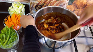 Sichuan Chicken Recipe - Szechuan Chicken
