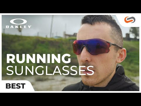Best Oakley Running Sunglasses || SportRx