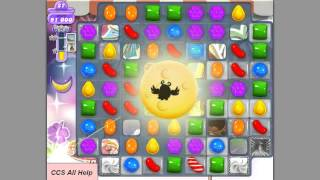 Candy Crush DREAMWORLD level 198 by Cookie