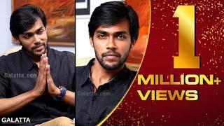 Maruthuva Mutham, Kurumpadam and Oviya | Galatta's Jolly Kalai Interview with Aarav | Bigg Boss