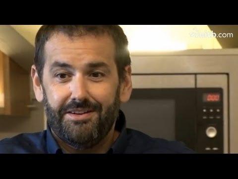 C mo es ahora la vida de david de jorge youtube for La cocina de david de jorge