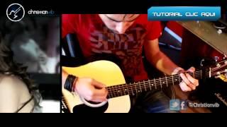 Desde Que Llegaste - Reyli - Acustico Guitarra Cover