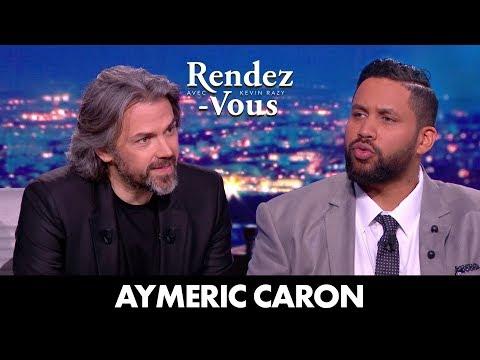 La société idéale d'Aymeric Caron - RDV avec Kevin Razy saison 2