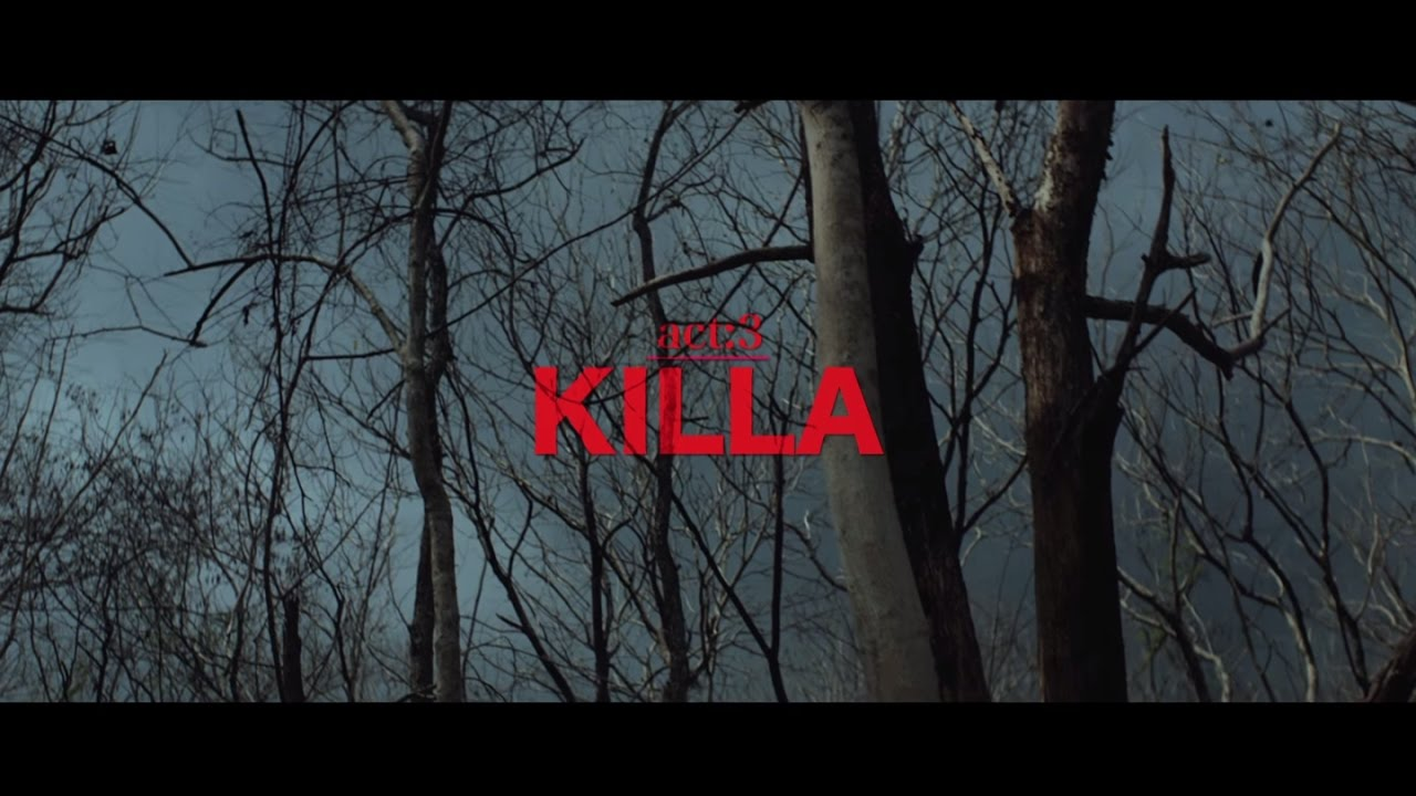 Skrillex & Wiwek - Killa ft. Elliphant [Official Video]