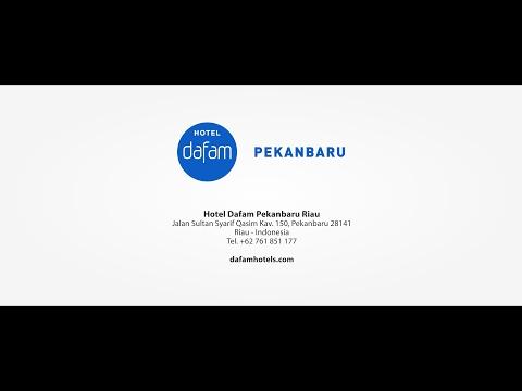 Hotel Dafam Pekanbaru Riau