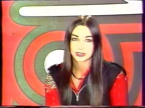 SPEAKERINE TF1 1982