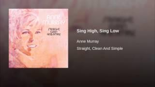 Sing High, Sing Low