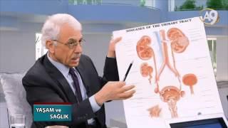 Yaşam ve Sağlık-62 - Prof. Dr. Yavuz Önol, Üroloji Uzmanı