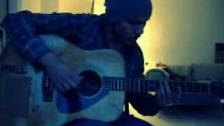 Sonic Youth - Schizophrenia - New version (cover)