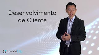 Desenvolvimento de Clientes (Customer Development)