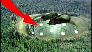В Сибири есть реальные НЛО, но их скрывают. / Документальный Проект 2019
