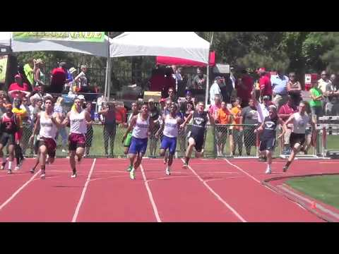 track meet widener university june 9th 2014