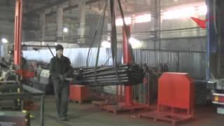 Буровая установка Стронг Гидро 21П отгрузка в г. Москва