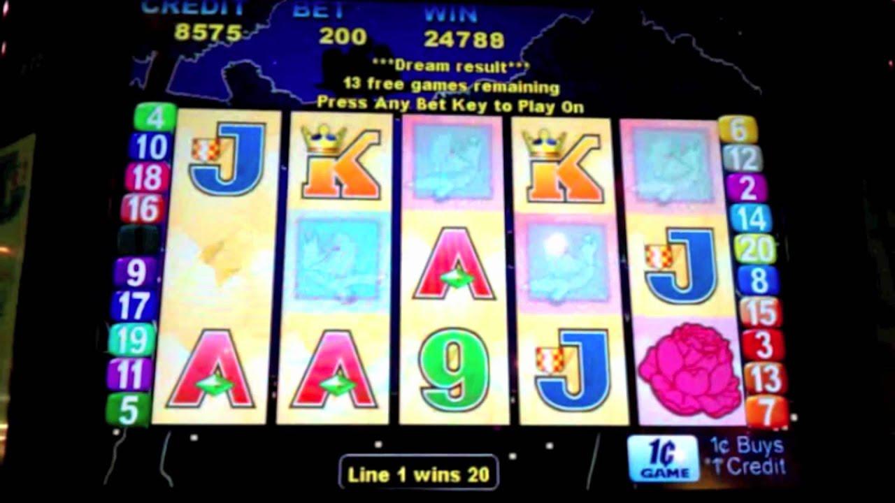 Aristocrat - Love Birds - Excellent Bonus Win - Harrah's Casino and  Racetrack - Chester, PA