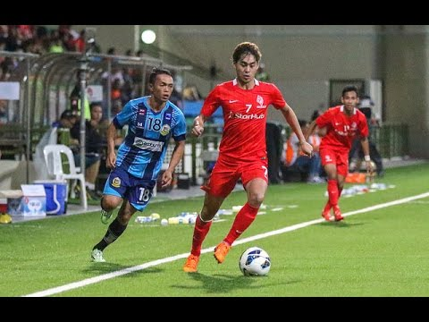 Malaysia Super League 2015: LionsXII vs ATM FA (20 June)