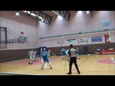 U15 Finals Union Olimpija Ljubljana vs A.S.D. Azzurra R.D.R.Trieste