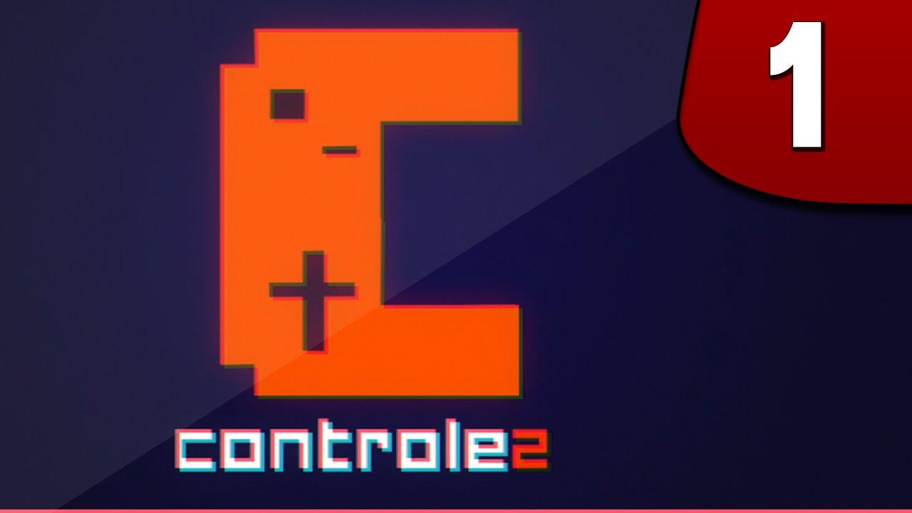 1] - Intro do Controle Dois (BroadbandTV) - YouTube