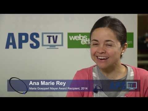 Ana maria rey phd thesis
