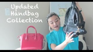 Updated Handbag Collection 2014| SoFashionBasic Thumbnail