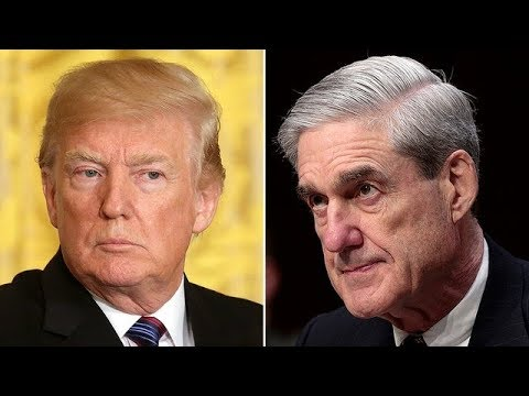 MUELLER HIDING EVIDENCE EXONERATING TRUMP WITHIN COHEN PLEA DEAL OF ANY COLLUSION WITH RUSSIA