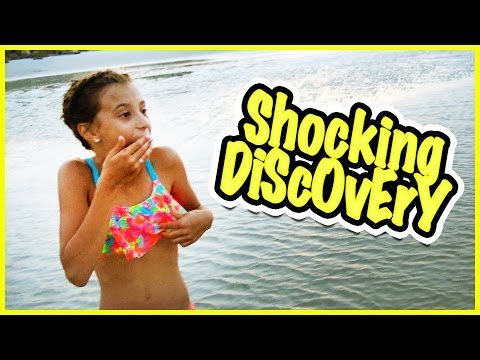 😄 WHY IS JAYLA SO SHOCKED?!😄 SMELLY BELLY TV VLOGS