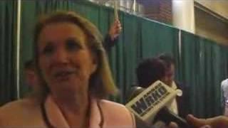 Elizabeth Edwards on medical marijuana Thumbnail