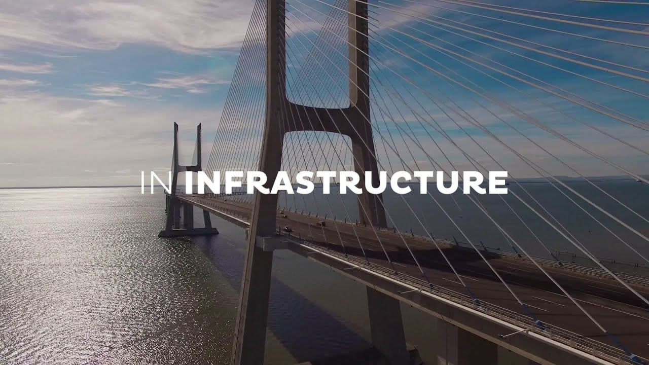 Natixis - Your go-to bank in Infrastructure and beyond