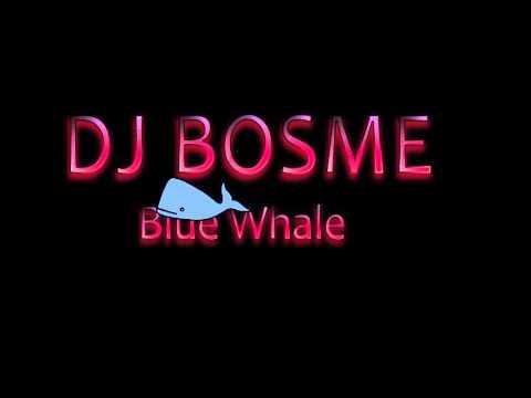 DJ Bosme - Blue Whale