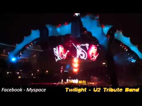 One Tree Hill - U2 - Live Auckland 25 Nov 2010 - 360° Tour (complete)