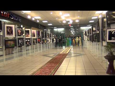 Havn Houston - Trình diễn áo dài Xuân 2015
