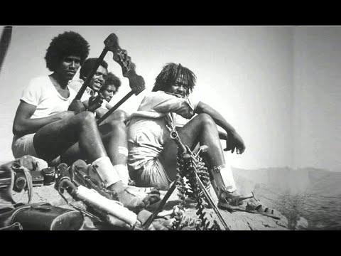 Eritrea -  Merhawi Teweldemedhin,  Fatuma Ibrahim. Martyrs'  archive photos, #2