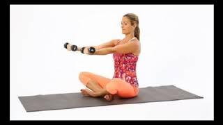 Если мышцы рук потеряли тонус Оригинальные и эффективные упражнения