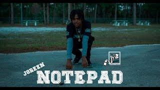 "JGreen (YNW JGreen) - ""Notepad"" (Official Video) | Canon 70D Music Video"