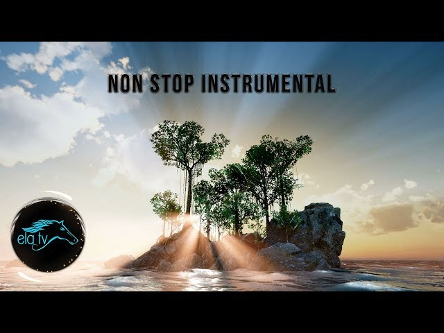 Beautiful Relaxing Instrumental - Ethiopian  Music 2019 - with amazing view by ela tv
