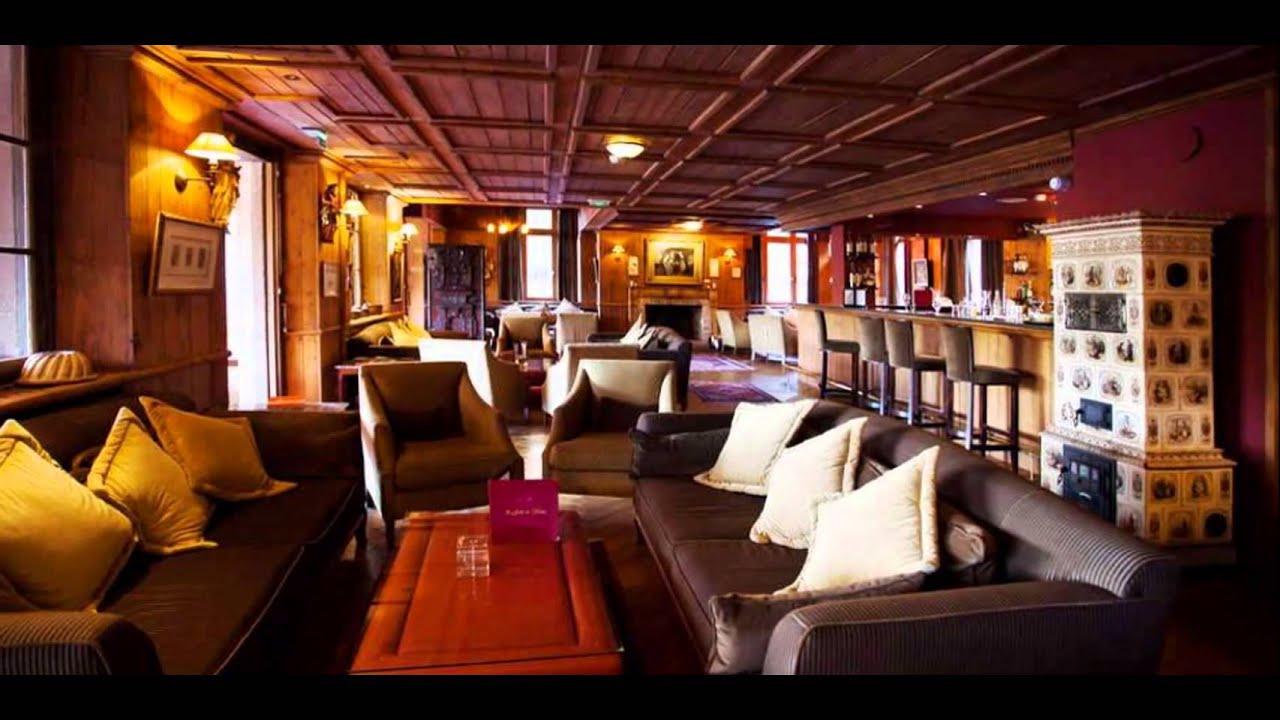Les Violettes Hotel Spa