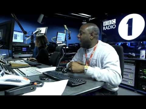 BBC Radio 1Xtra: producing two presenters