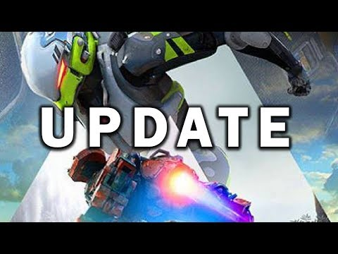 Anthem Update: NEW CLASS REVEALED! More E3 Info!