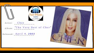 Cher-Save Up All Your Tears