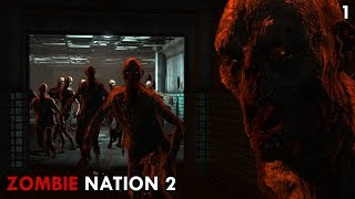 Fallout 4 Quest Mods Zombie Nation 2 - The Return - Part 1