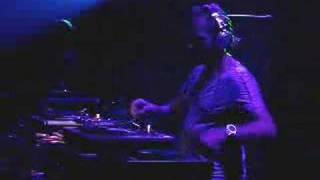 Sven Vath + Mikee @ Fuzz Blend  22-3-2008 by Πάρης part 1