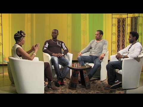 Afrika Outlook | Herzensprojekte | Teil 7 | Africa United Sports Club
