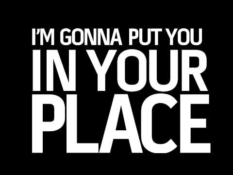 Done by The Band Perry - Lyric Video